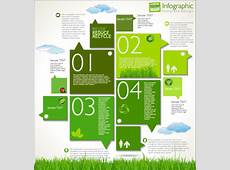 Infographics cycle template free vector download 20,653