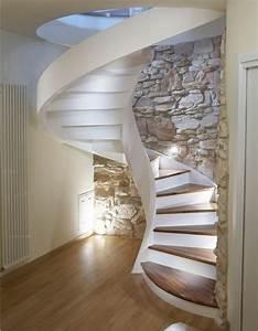 Design D39 Escalier Hlicodal Archzinefr