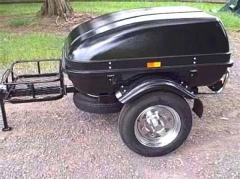 small pull cers small trailer travel trailers and lightweight travel trailers on pinterest