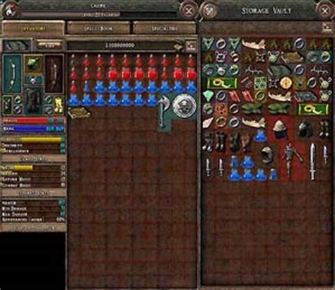 dungeon siege 2 items in this batch i revised the sizes and created
