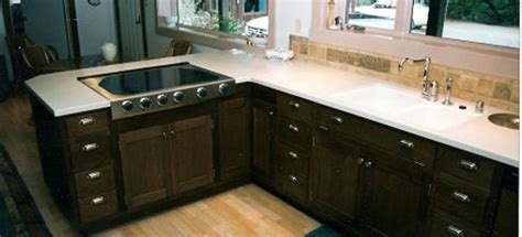 teppich für küche moderne k 252 che m 246 bel design mit licious wei 223 e fenster und