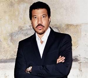 Lionel Richie a... Lionel Richie