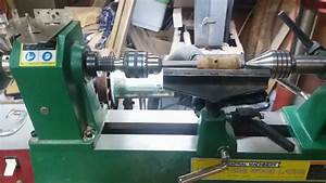 How To Convert A Harbor Freight Mini Lathe From Multi