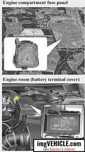 Hyundai Elantra V Fuse Box Diagrams  U0026 Schemes