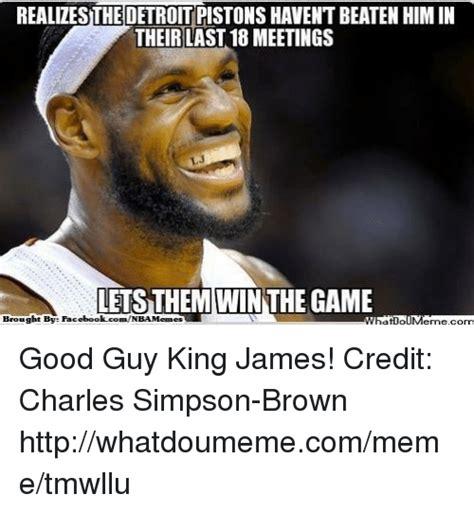 James Charles Memes - 25 best memes about detroit pistons detroit pistons memes