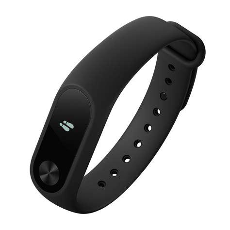 jual daily deals black xiaomi mi band 2 fitness tracker at mighty ape nz