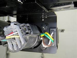 Curt Trailer Connector For Ford And Gm Trucks