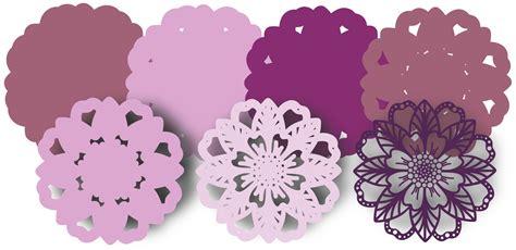 These are released under creative. 3D SVG Layered Design | 3D Flower Mandala | 3D Mandala SVG ...
