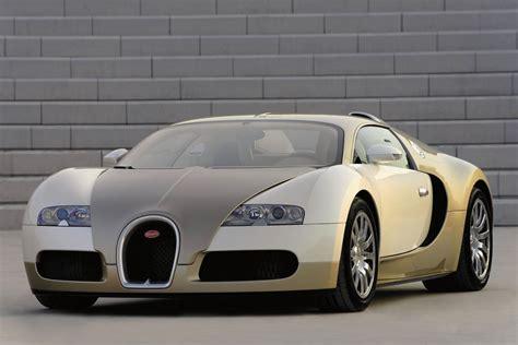 Gold Bugatti Veyron Photo 2 5637