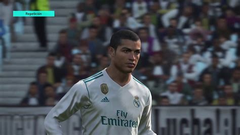 Related articles more from author. Real Madrid kit PES 2018 - YouTube