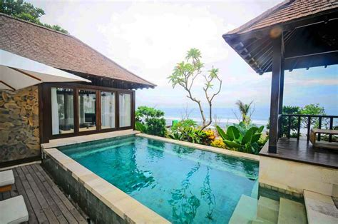 12 Private Infinity Pool Villas With Amazing Views In Bali