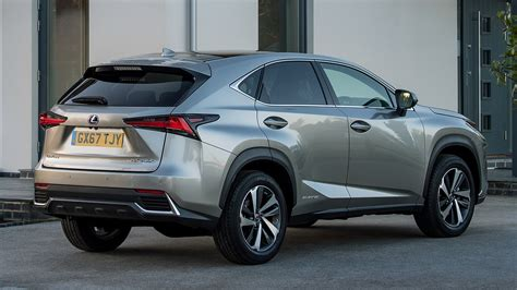 lexus nx hybrid uk wallpapers  hd images car