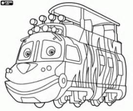 HD wallpapers chuggington coloring pages games