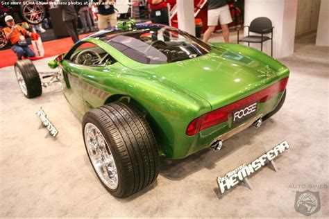 sema show preview spies launch sneak preview