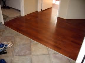 tile to laminate transition doityourself com community forums
