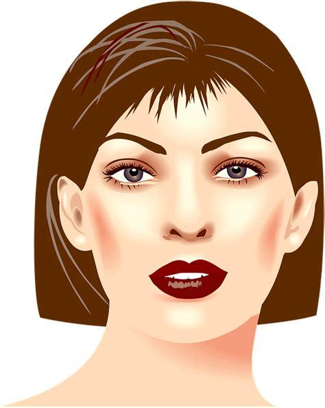 femme portrait jeune fille image gratuite sur pixabay
