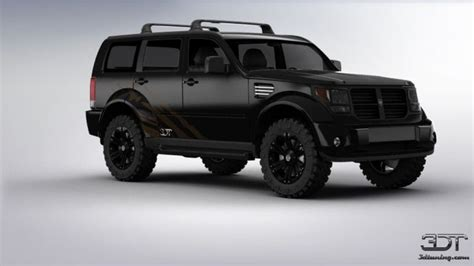 jeep nitro dodge nitro designed by cody squier dodge pinterest