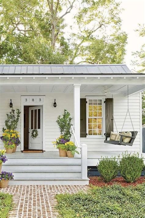 House Front Porch by 75 Most Antique And Beautiful Farmhouse Front Porch