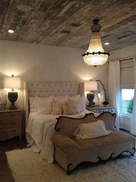 rustic master bedroom ideas  pinterest
