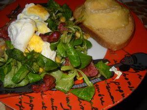 cuisiner des gesiers salade de mâche gésiers et pélardon sur toast sans gluten recette iterroir