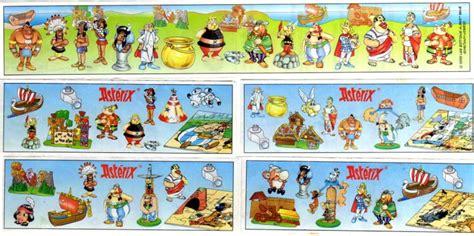 asterix kinder