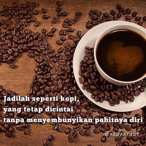 kata kata bijak  meme filosofi secangkir kopi