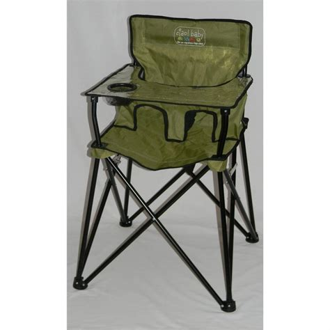 Ciao Portable High Chair Australia by New Ciao Portable Travel High Chair Foldable Baby Gear