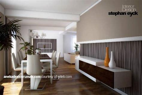 gambar  desain plafon gipsum minimalis modern