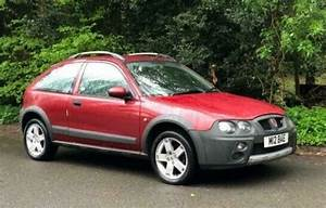 Rover Streetwise For Sale