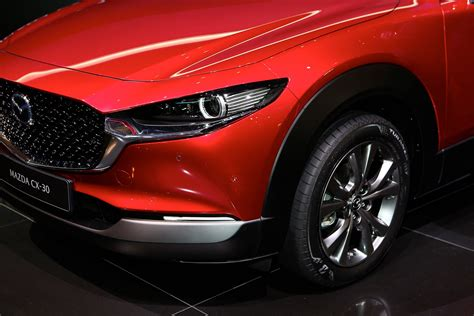 mazda cx  joins suv lineup slotted  cx   cx