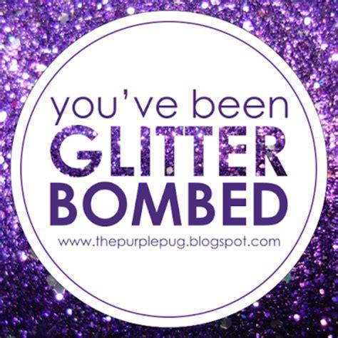Glitter Meme - you ve been glitter bombed glitter bombing know your meme