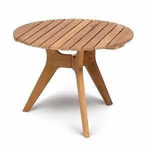 Beistelltisch Garten Holz : lounge table regatta von skagerak i holzdesignpur ~ Indierocktalk.com Haus und Dekorationen