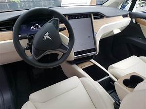 Interior Of A Tesla - Lyrics Center