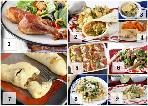Countdown To 2013 Best Main Dish Recipes  What Megan's