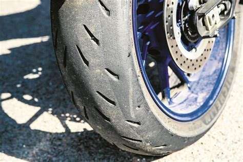 michelin power rs michelin power rs tyre review