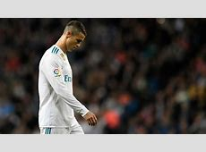 Four stats which will make Cristiano Ronaldo blush