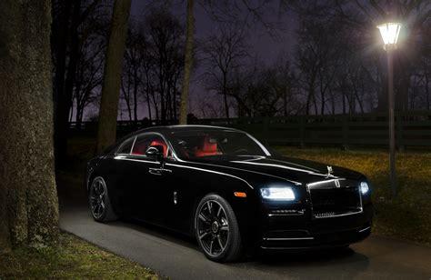 2018 Rolls Royce Wraith Image 73