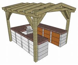 Küchenzeile Selber Bauen : ich plane eine aussenk che grillforum und bbq ~ Markanthonyermac.com Haus und Dekorationen