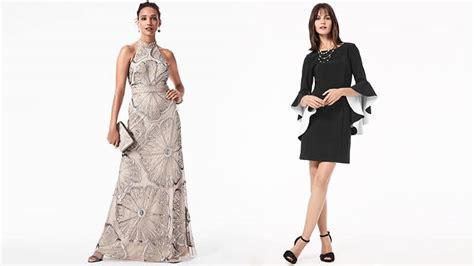 Semi Formal Dress Code for Women u2013 look