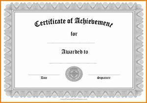 Free Certificate Template Congratulations Certificate Template