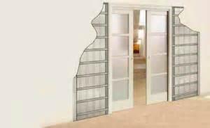 Porte Coulissante Dans Le Mur : porte coulissante escamotable tunisie ~ Dailycaller-alerts.com Idées de Décoration