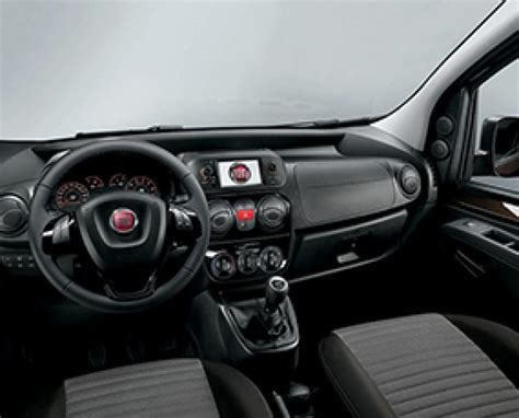Fiat Qubo 2020 by Fiat Qubo Garage Pascal