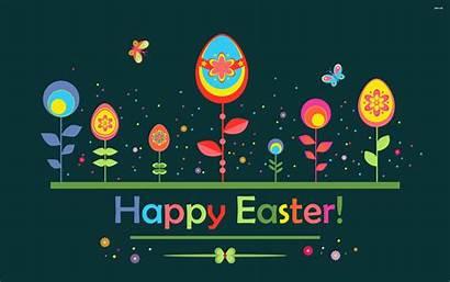 Easter Happy Desktop Greetings Wallpapers Cards Greeting