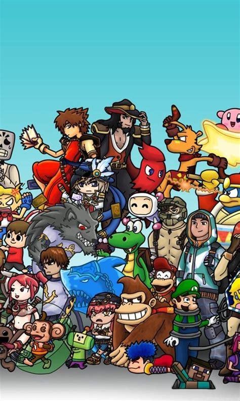 Top Cool Gamer Backgrounds Wallpaper Images For Pinterest