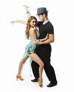 Salsa Dance Videos | Dance With Me India