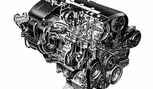 Racing Engine Camshaft Diagram