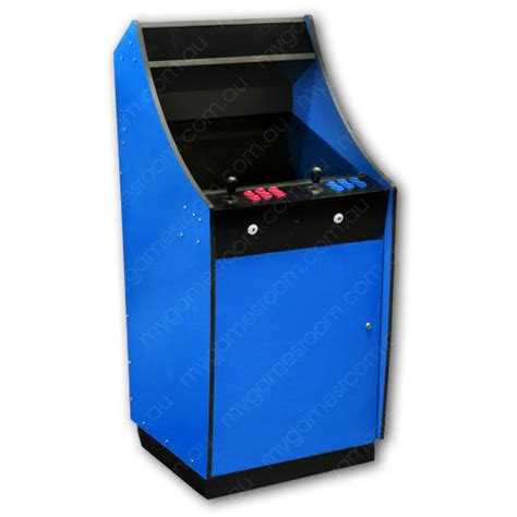 Diy Arcade Cabinet Flat Pack by Flat Pack Arcade Cabinet Australia Cabinets Matttroy