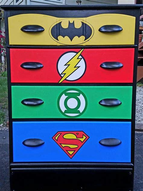 Kinderzimmer Ideen Superhelden by Dresser Spielzimmer Spielzimmer Kinder