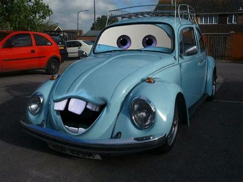 Could My Bug Vw Look This Good.....re-pin..brought To You