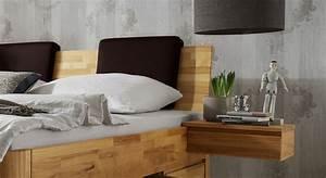 Hülsta Betten Mit Bettkasten : massivholz doppelbett mit bettkasten zarbo ~ Bigdaddyawards.com Haus und Dekorationen
